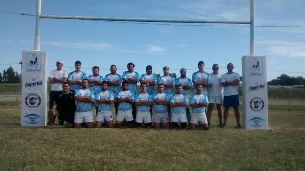 Rugby: Estudiantes viaja el domingo a Villegas.