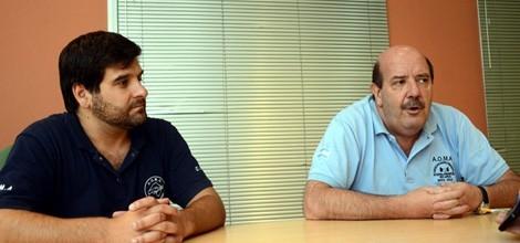 Paritarias: AOMA logró un 31% de aumento para la rama Cal y Piedra