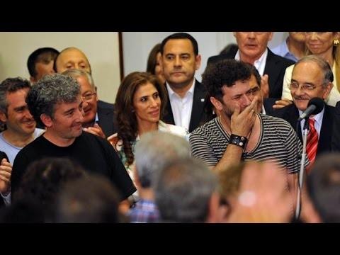Ignacio Montoya Carlotto será parte de los festejos por la Revolución en Plaza de Mayo