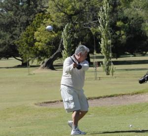 Se viene el postergado Campeonato del Club en golf