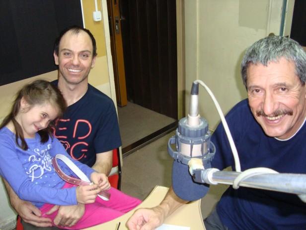 Un olavarriense que retorna a la Argentina