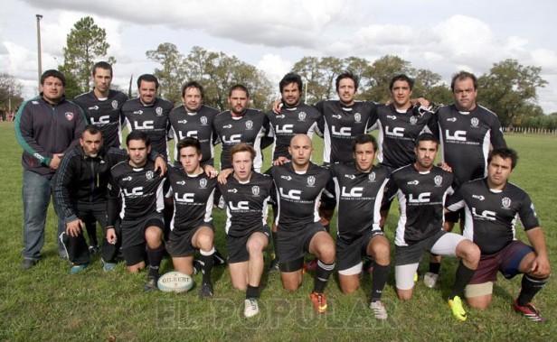 Rugby: Cayó Estudiantes en Junín por el Súper 6
