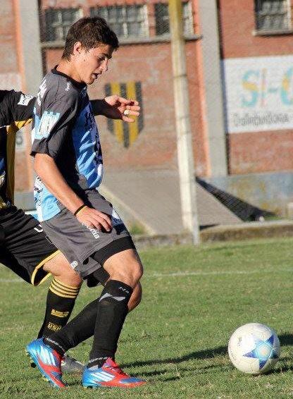 Comenzaron los cuartos de final del fútbol de 1ra.