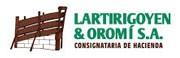 Remate de Lartirigoyen y Oromí SA