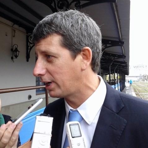Bagú: 'Es difícil que aunque no estén de acuerdo con nuestra política, la puedan desandar'