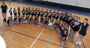 Patín: Torneo Regional en Estudiantes