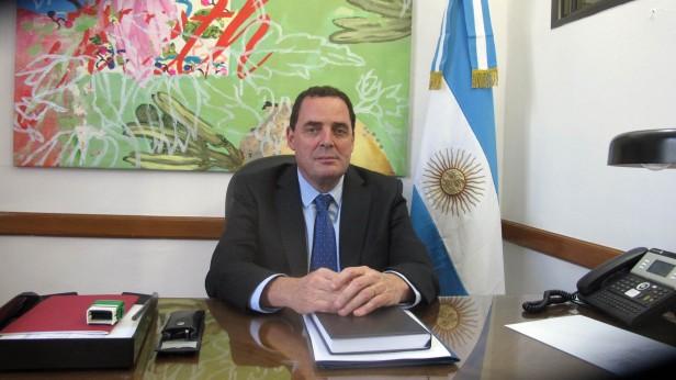 Vitale pide informes sobre el aumento del consumo y venta de estupefacientes