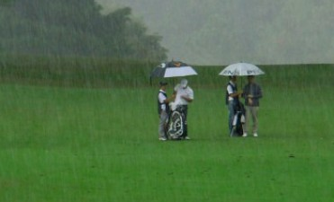 Golf: Se postergó el Campeonato del Club