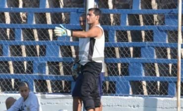 Néstor Ramírez atajará para Racing