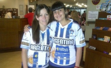 Bochas: Ficha Femenina de lujo para el Club Alvaro  Barros
