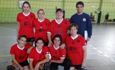 Vuelve el Maxivoleybol femenino el próximo domingo