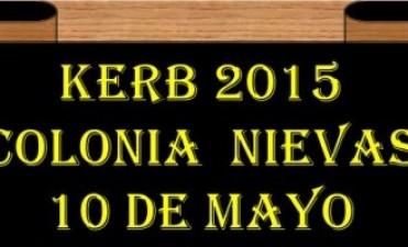 Fiesta de la Kerb en Colonia Nievas