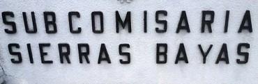 Crimen en Sierras Bayas: Pidieron la detención del acusado