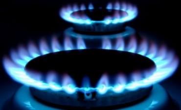 El Enargas dispuso que no se pagará el cargo por el gas importado este invierno en Olavarría