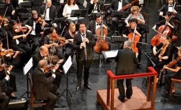 Clásica y Solidaria: más de 9.300 pesos recaudaron en el último concierto