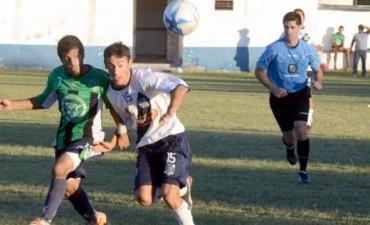 Fútbol local : Se juegan los partidos de la Reclasificación