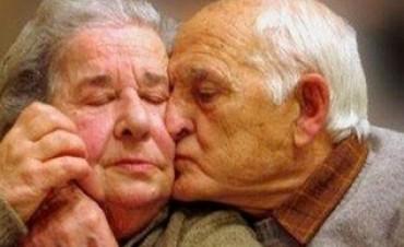 Sexualidad en la 'tercera edad'