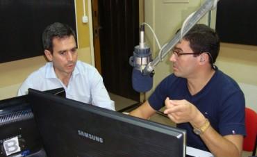 José Gervasio González Hueso pasó por el programa