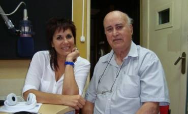 El maestro Ferreira pasó por Ciudad Mágica