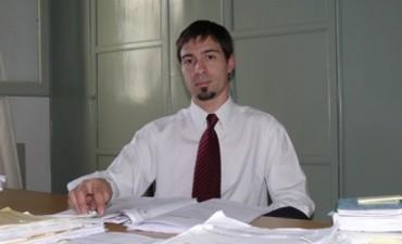 El 1 de junio entra en funciones la nueva Fiscal para Olavarría