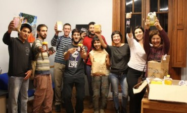 Agroecología y Soberanía Alimentaria en La Higuera