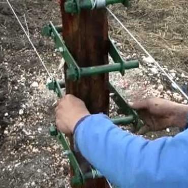 Curso para alambradores