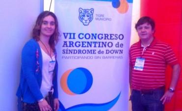 Ola Inclusión expone en el VII Congreso Argentino de Síndrome de Down