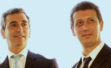 Gonzalo Bagú: este jueves llega a la ciudad Florencio Randazzo