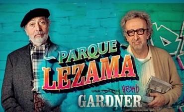 """Llega la obra """"Parque Lezama"""" en el marco del aniversario del Teatro Municipal"""