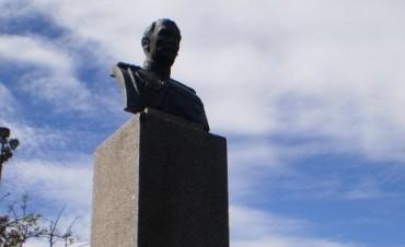 Alegría de la JP por la quita del busto de Uriburu