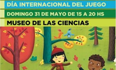 El Museo de las Ciencias celebra el Día Internacional del Juego