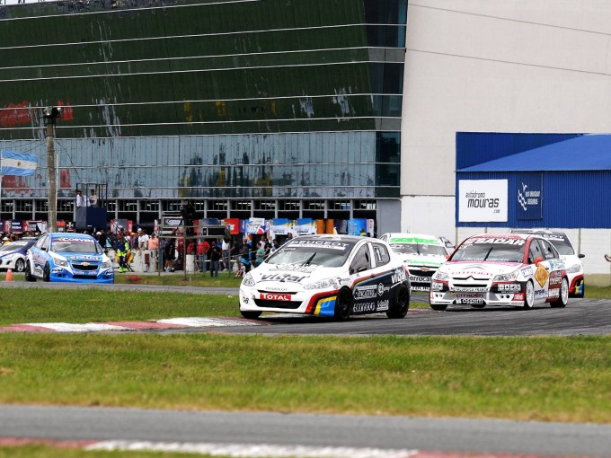 El regreso al Autódromo Mouras del TN con Herrera en nuevo equipo
