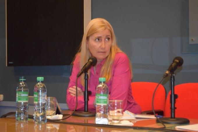 La diputada Liliana Schwindt estuvo con el titular del PAMI