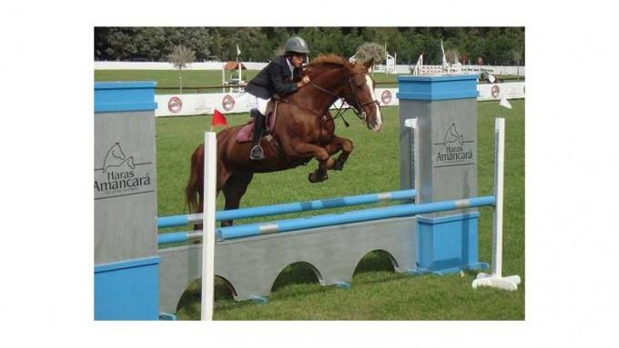 Torneo Anual Nacional de Equitación