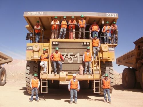 Día de la Minería: Radio Olavarría realizó un programa especial