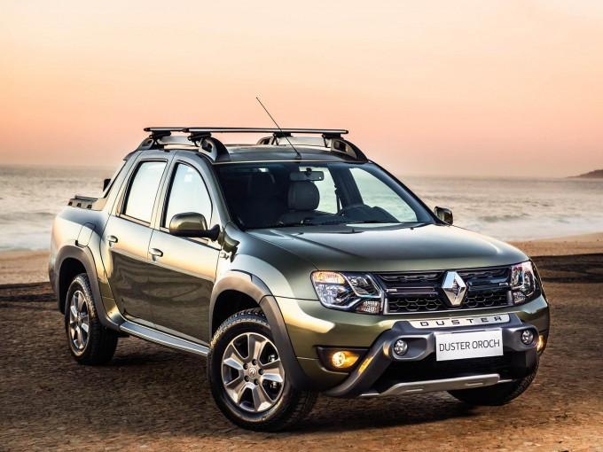 Radio Olavarría en el lanzamiento del nuevo Renault Duster Oroch