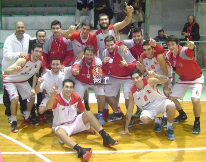 Luca Vildoza: Mucha alegría por ser campeón