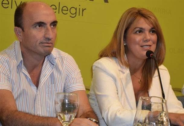 Carolina Szelagowski presentó un proyecto de Ley de promoción, estimulo y apoyo de la danza en la Provincia