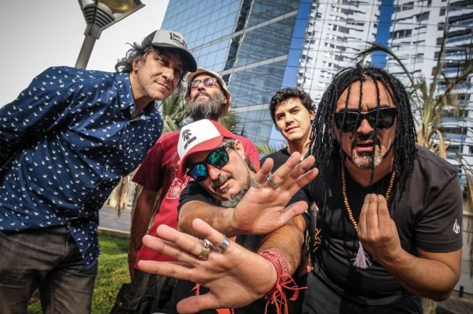 AcercArte: Los Cafres y Kapanga, atractivos principales de la fiesta de la cultura