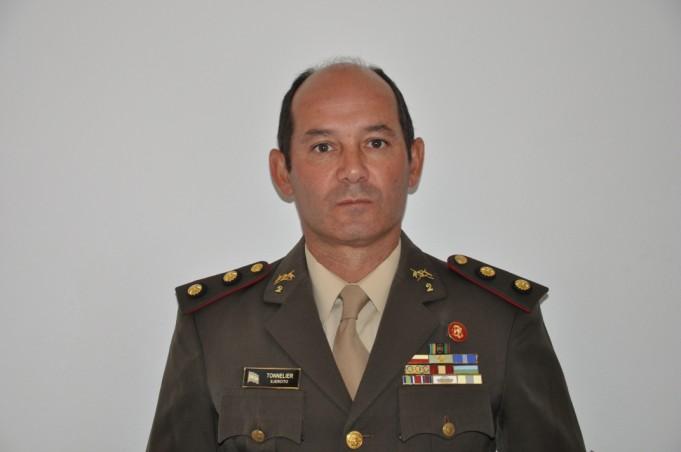 Este domingo se festeja el día del Ejército Argentino