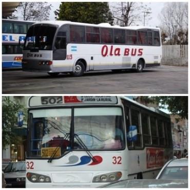 Transporte público: anuncian aumento de tarifa con la solución de la TEO y el subsidio
