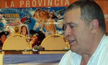 El Festival de Doma y Folclore se realizará en Club Racing
