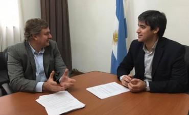Omar Duclós analizó con Adrián Pérez el alcance de la reforma política