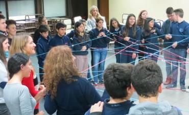 Proyecto de Voluntariado: Taller de Permacultura en la ENAPE