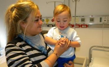 """Equipos de dos hospitales provinciales operan gratis a niños con """"Labio Leporino"""""""
