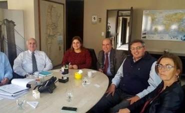 El diputado del FPV-PJ, Walter Abarca solicitó la modificación de los cuadros tarifarios de gas para la Olavarría