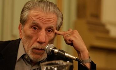 El historiador Hugo Chumbita abre el ciclo de charlas del HCD