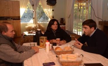 La labor de la Asociación Olavarriense de Hipoterapia fue declarada de interés municipal