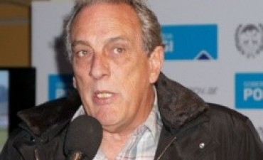 Karting: Juan M. Traverso estará en el lanzamiento de la carrera