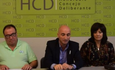 Concejo Deliberante Estudiantil: en septiembre iniciará sesiones